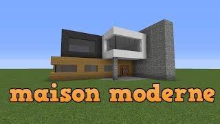 minecraft maison de luxe galaxy luxe 1
