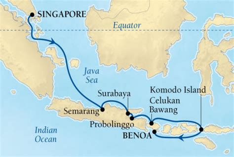 seabourn cruises encore january