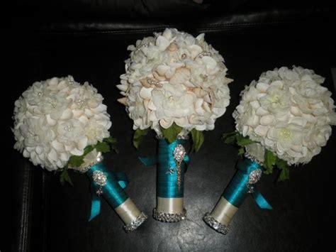 Wedding Bouquet Bridesmaids Diy