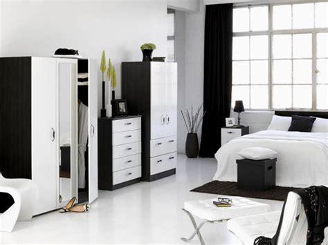 used white bedroom furniture bedroom makeover ideas on a bedroom furniture black and white master bedroom