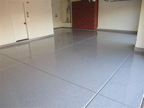 Epoxy Garage Floors Coating ? Home Ideas Collection