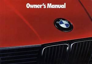 Bmw Owner U0026 39 S Manual Pdf Download