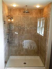 stand up shower ideas Best 25+ Stand up showers ideas on Pinterest | Master ...