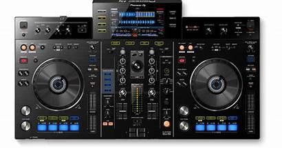Dj Pioneer Setup Xdj Rx Rekordbox