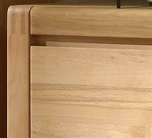Kommode Kernbuche Massiv : sideboard kommode kernbuche massiv ponto ~ Markanthonyermac.com Haus und Dekorationen