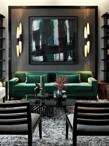 Green sofas with other color designs of decoration for Amazing bright green sofa