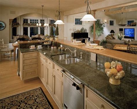 small open kitchen ideas pictures design and kitchen living on