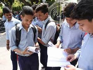 CISCE not to conduct IX and XI exams this year - Times of ...