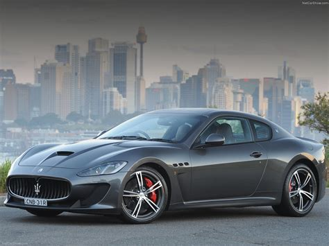 maserati granturismo 2014 maserati granturismo mc stradale 2014 picture 27 of 108