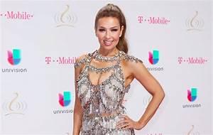 Premio Lo Nuestro 2017: Thalia Dazzles, Confesses She ...