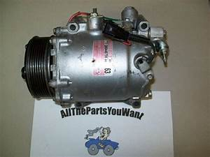 Purchase Honda Cr C Compressor 2007 2008 2009 2010 2