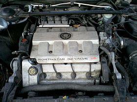 Northstar Engine Series Wikipedia