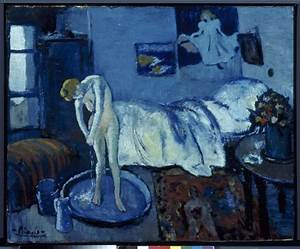 Behind the Scenes of History: Pablo Picasso's Blue Period