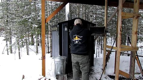 Outdoor Furnace Cleaning Video