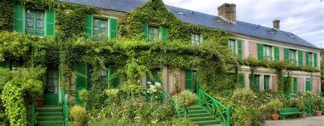 Visite De Giverny