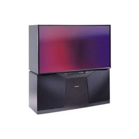 65 Inch Mitsubishi Projection Tv by Mitsubishi 65 Inch Rear Projection Hd Television Reviews