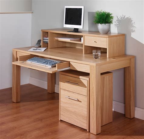 woodwork wood office desk plans  plans