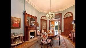 Awesome Classic Victorian Home Interior Design  U0026 Decoration   Elegant