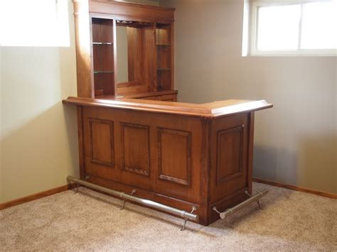 Small Bar Ideas by 34 Awesome Basement Bar Ideas And How To Make It With Low