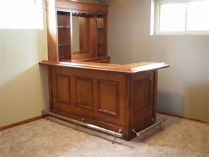 small basement bar plans with found on primocraft on With small bar designs for home