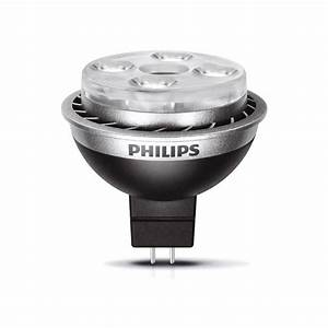 Led Spot Flach : master led 10 watt eq 50 watt dimmable 24 ~ Watch28wear.com Haus und Dekorationen
