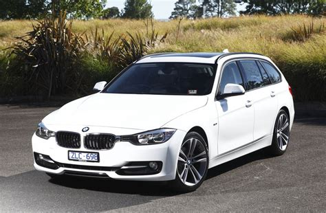 siege auto bmw serie 3 bmw f31 3 series touring review by caradvice com