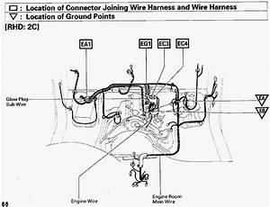 Toyota 4y Carburetor Wiring