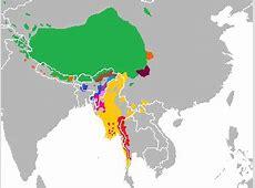 TibetoBurman languages Wikipedia