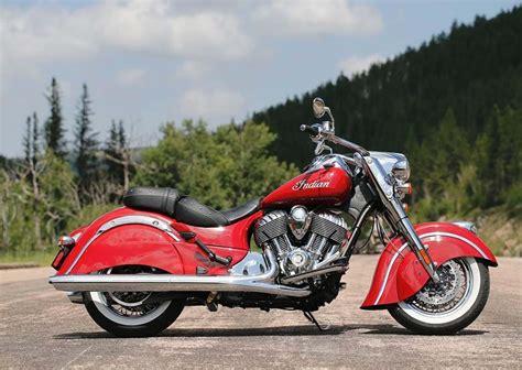 Top Ten Best Cruisers Motorcycles