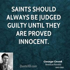 Proven Guilty Quotes. QuotesGram