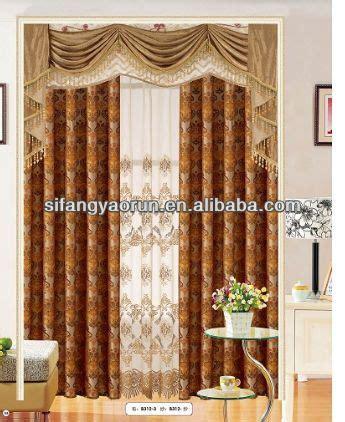 nouveau design de luxe d int 233 rieur 2013 cantonniere rideau