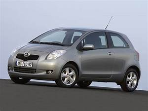 Avis Toyota Yaris 3 : toyota yaris 2 essais fiabilit avis photos prix ~ Gottalentnigeria.com Avis de Voitures