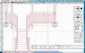 powercadd logiciel de dessin precis et puissant 2d sur mac osx With logiciel plan maison 2d 9 plan architecture