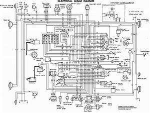 Toyota Yaris 2017 Wiring Diagram