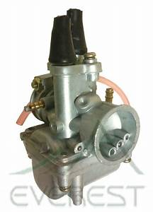 New Carburetor For 1997 1998 Yamaha Pw80 Pw 80 Carb Y