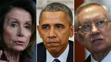 Obama to meet with Reid, Pelosi ahead of Dem retreat | TheHill