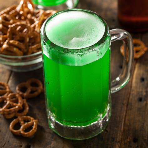 abcey presents  st patricks day diy drinks abcey