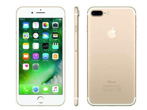 Comprar Iphone 7 Plus Oro Ktuin