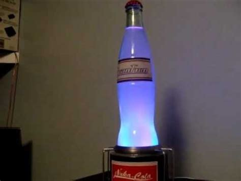 nuka cola quantum w mini reactor base youtube