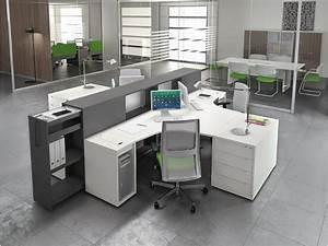 Kleiner Schreibtisch Mit Viel Stauraum : logic modular und kompaktes schreibtisch system arbeitsplatz m bel mit viel stauraum ~ Indierocktalk.com Haus und Dekorationen