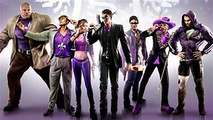 Saints Row: The Third HD Wallpapers – Nave360