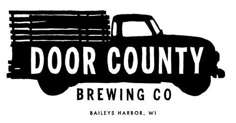 door county brewery schedule door county pond hockey tournament
