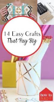 easy crafts to make and sell 17 best images about diy home decor on milk 7694