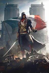 Arno Zahlt Deine Rechnung Gewinner : poster von assassins creed unity arno kultur pc games pinterest spiel videos und ~ Themetempest.com Abrechnung