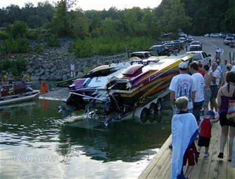 Boat Crash Kentucky lake cumberland ky boat accident teamtalk