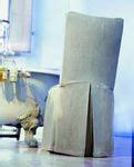 housse de chaise patron gratuit mod 232 le couture housse de chaise 13