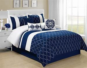 what, will, you, get, when, choose, queen, size, navy, blue, bedding, sets