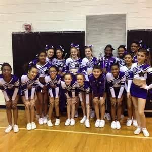 Maryland Allstars Cheerleading
