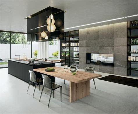 ilot central cuisine avec evier ilot central cuisine avec evier cuisine bois ilot central