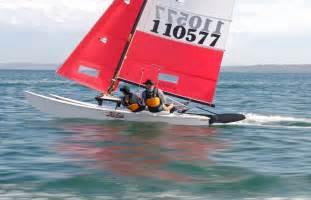 hobie cat 16 hobie 16 fiberglass sailboats hobie cat